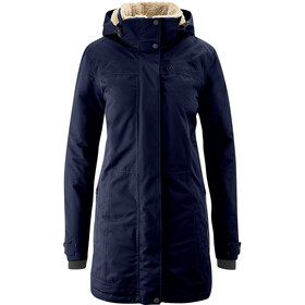 Maier Sports Lisa 2 Cappotto Donna, night sky